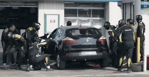 Hay algo de F1 en cada Renault