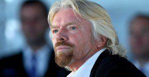Richard Branson les da a sus empleados carta blanca para que se vayan de vacaciones cuando quieran y el tiempo que quieran