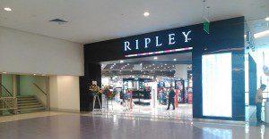 Ripley continúa su crecimiento en la selva