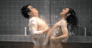¿Compartirías tu ducha diaria con otra persona?