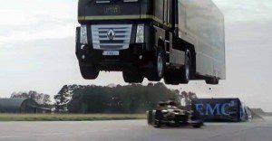 El sector automotriz a toda velocidad con la publicidad