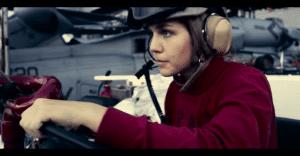 La Armada de los Estados Unidos se promociona a lo grande con The Force Awakens
