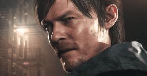 Norman Reedus sorprende en la nueva versión de Silent Hill