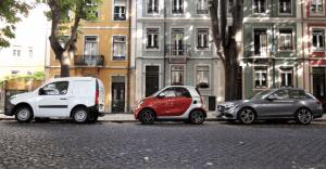 ¿Qué se siente estacionarte en un Smart? Esta divertida campaña te lo muestra a continuación