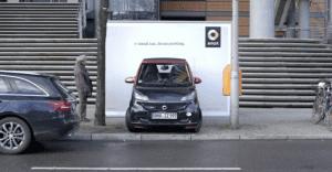 Smart convierte tu vehículo en protagonista de sus anuncios