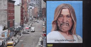 Un original anuncio de Snickers que transforma a Danny Trejo en tiempo real