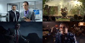 Seis divertidos spots que nos muestran la esencia de la publicidad de hoy