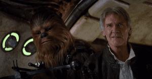 El nuevo trailer de Star Wars: The Force Awakens causa furor en Internet