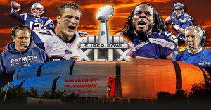 10 datos sobre el Super Bowl que a todos sorprenderán