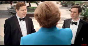 Una falsa boda gay se vuelve viral