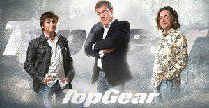 """BBC suspende """"Top Gear"""" y se vuelve un escándalo mediático"""