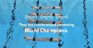 Una excelente campaña para que tomemos conciencia cuando nadamos bajo los efectos del alcohol