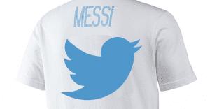 Y el Balón de Oro en Twitter va para……