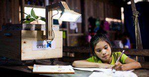 La UTEC vuelve a sorprender con otra de sus campañas que marcan la diferencia