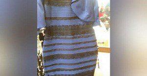 ¿De qué color ves este vestido? Conoce la respuesta a esta incógnita que está arrasando en Internet