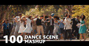 100 escenas de conocidas películas al ritmo de Uptown Funk