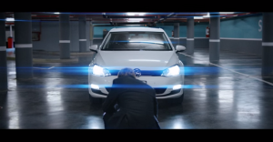 Volkswagen nos muestra porque debemos conducir con tranquilidad