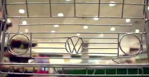 ¿Te imaginas hacer tus compras de supermercado en un Volkswagen? La marca automotriz alemana lo hace posible