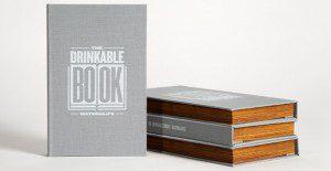 El libro bebible