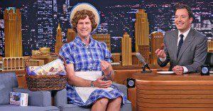 Will Ferrell se nombra a sí mismo embajador de una marca de pastelitos sin avisarles nada