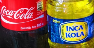 ¿Coca Cola compró Inca Kola para hacerla líder o para destruirla?