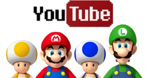 ¿Buscas ganar más dinero? Nintendo y YouTube tienen una entretenida solución