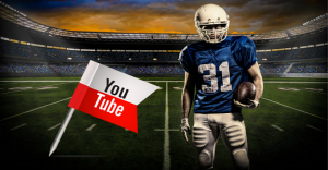 YouTube competirá contra la televisión tradicional para el Super Bowl