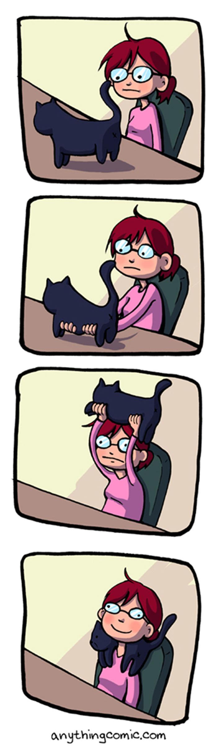 19-ilustraciones-detallan-como-es-vivir-con-gatos-5