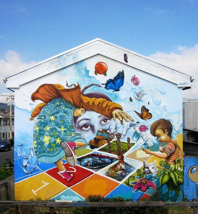 Artistas-chilenos-han-hecho-más-hermosas-las-calles-de-su-ciudad-traves-de-su-arte2