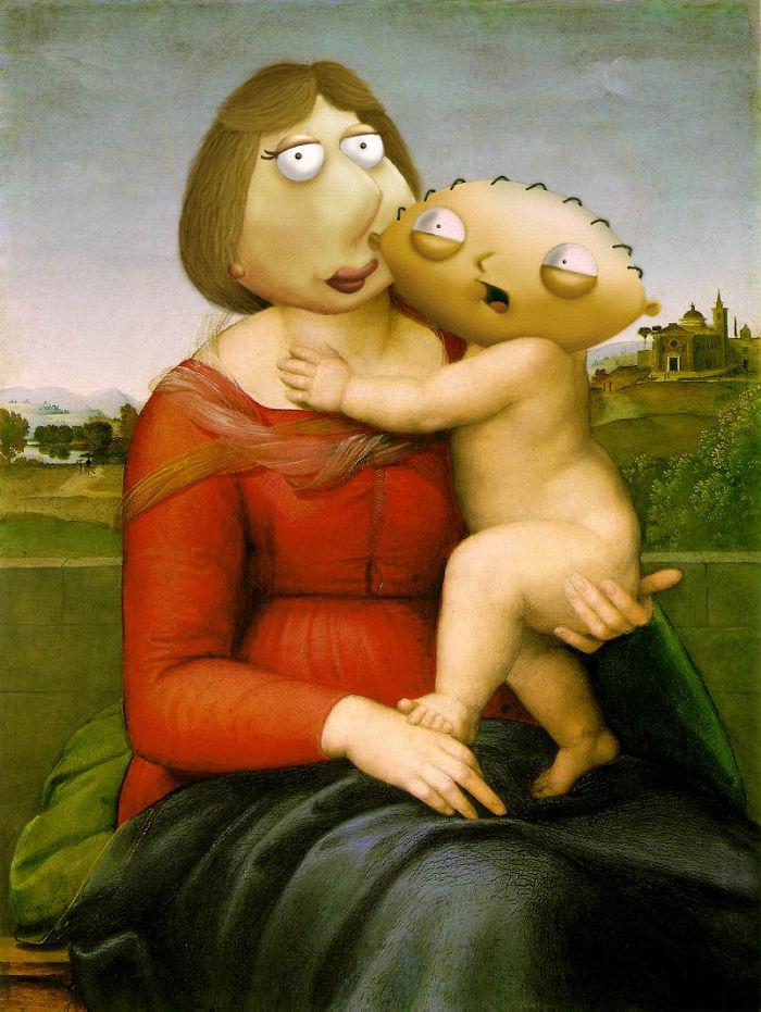 20-parodias-de-clasicas-pinturas-de-la-historia-1
