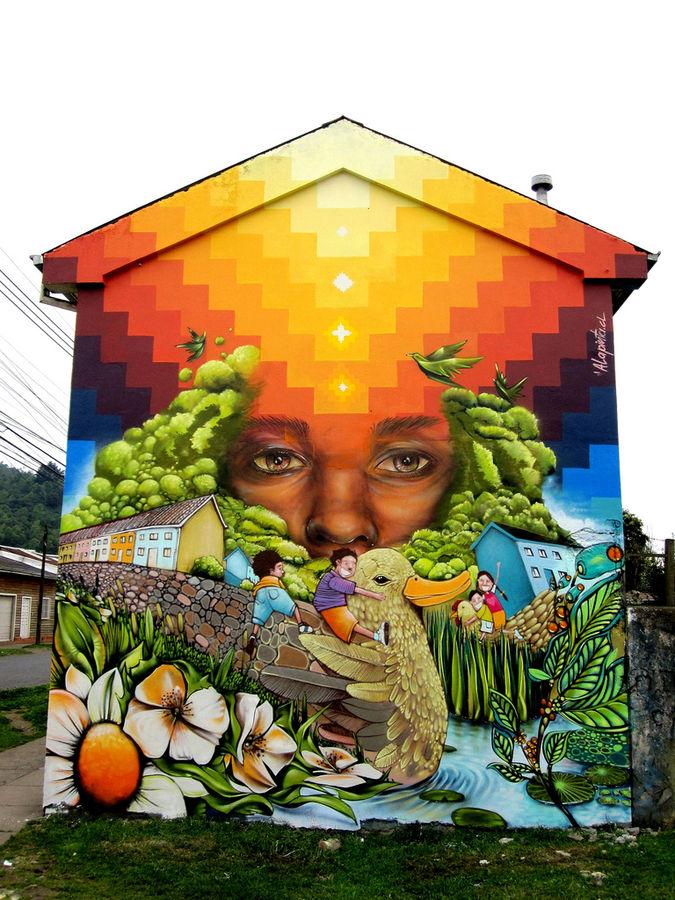 Artistas-chilenos-han-hecho-más-hermosas-las-calles-de-su-ciudad-traves-de-su-arte4