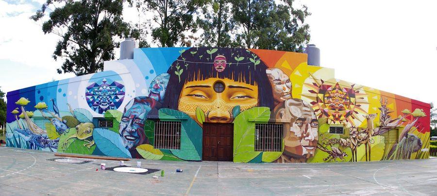 Artistas-chilenos-han-hecho-más-hermosas-las-calles-de-su-ciudad-traves-de-su-arte-5