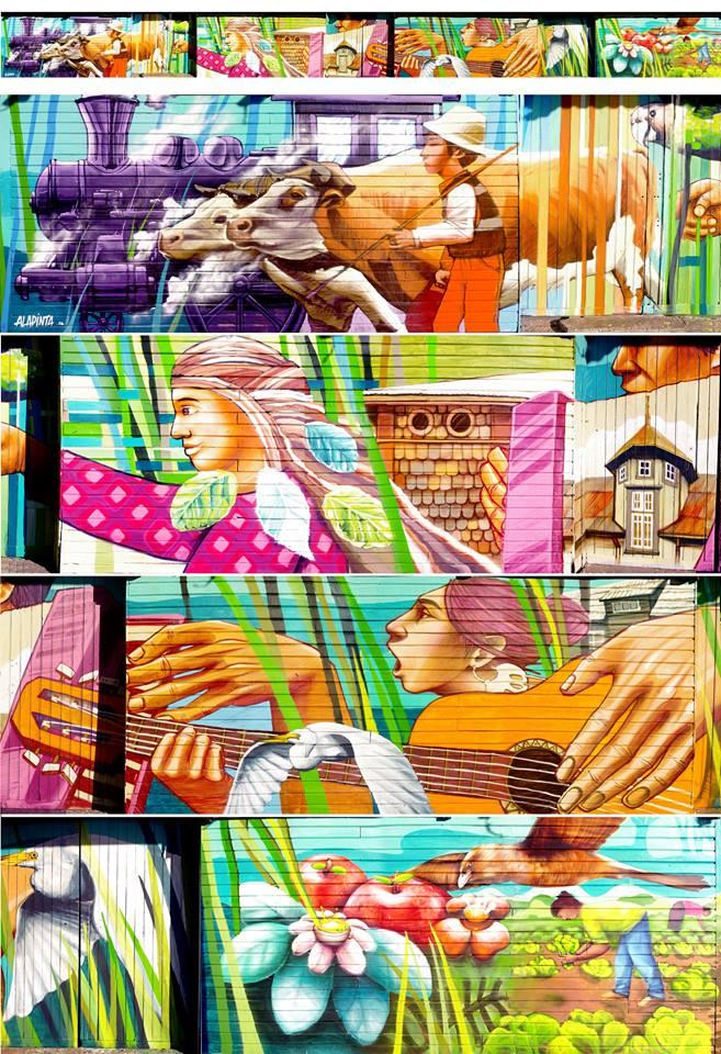Artistas-chilenos-han-hecho-más-hermosas-las-calles-de-su-ciudad-traves-de-su-arte-8