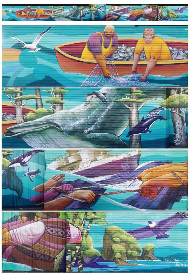 Artistas-chilenos-han-hecho-más-hermosas-las-calles-de-su-ciudad-traves-de-su-arte-9