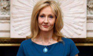 Mira lo que la Autora de Harry Potter hizo luego de terminar su último libro