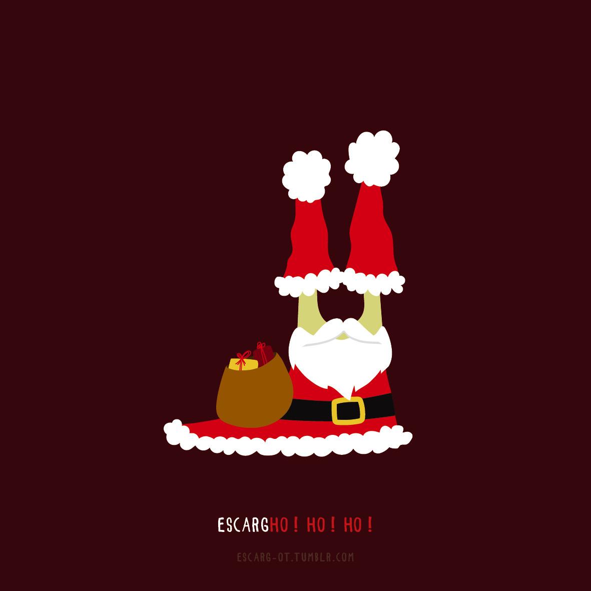 caracol-navidad