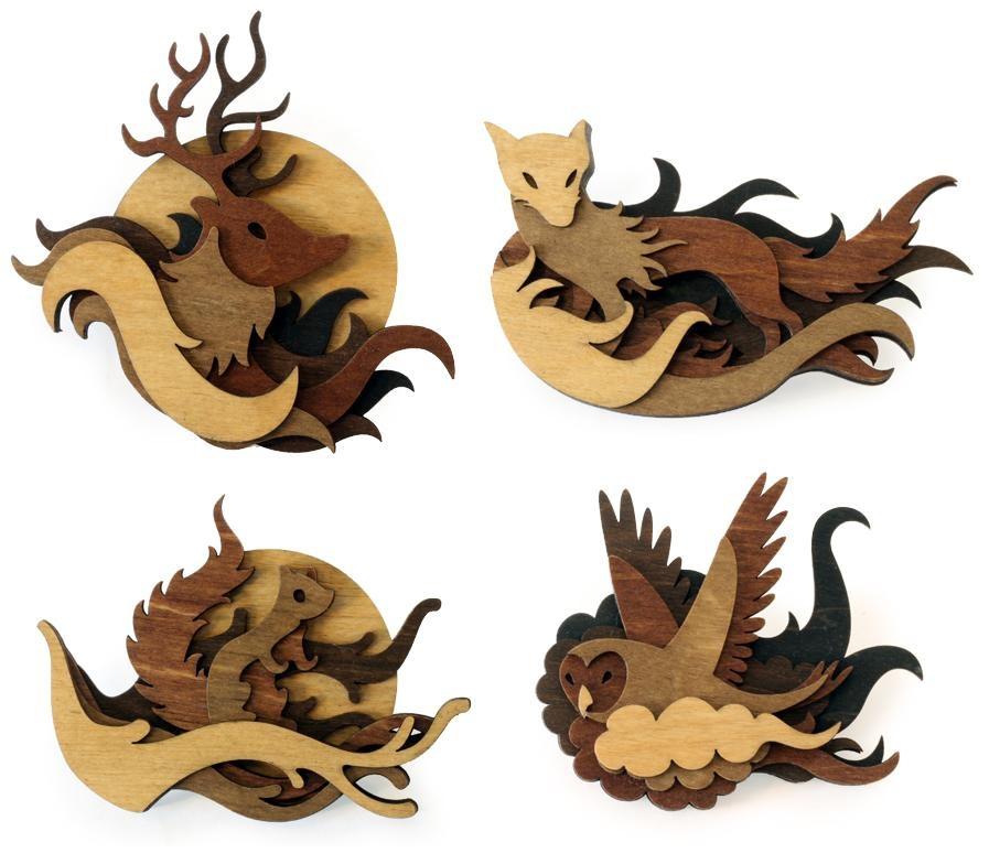 criaturas-miticas-creadas-de-madera-3