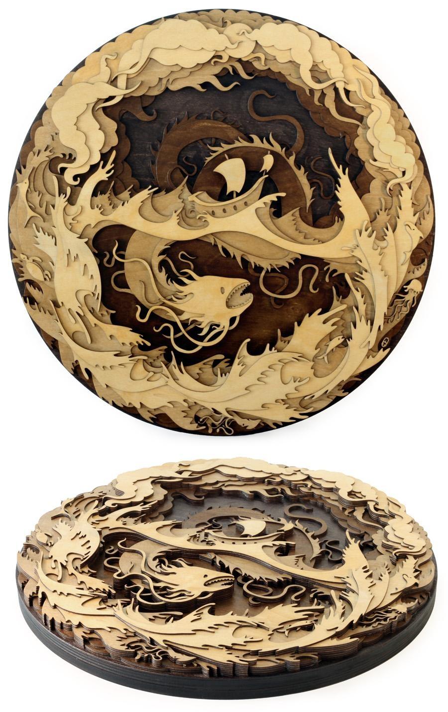 criaturas-miticas-creadas-de-madera-5