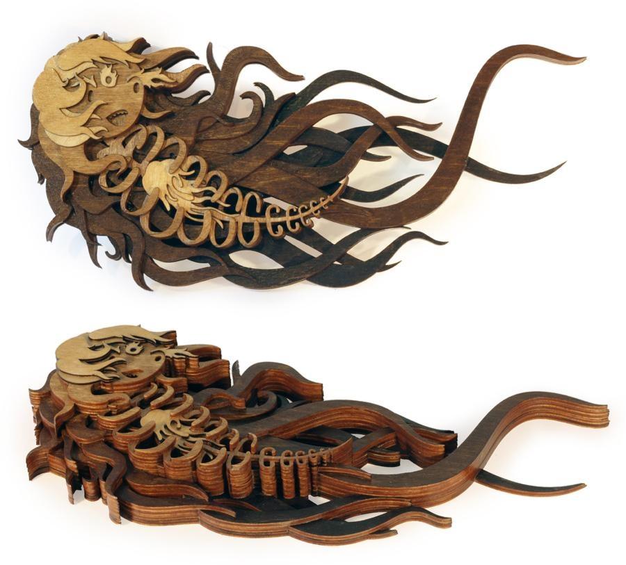 criaturas-miticas-creadas-de-madera-6