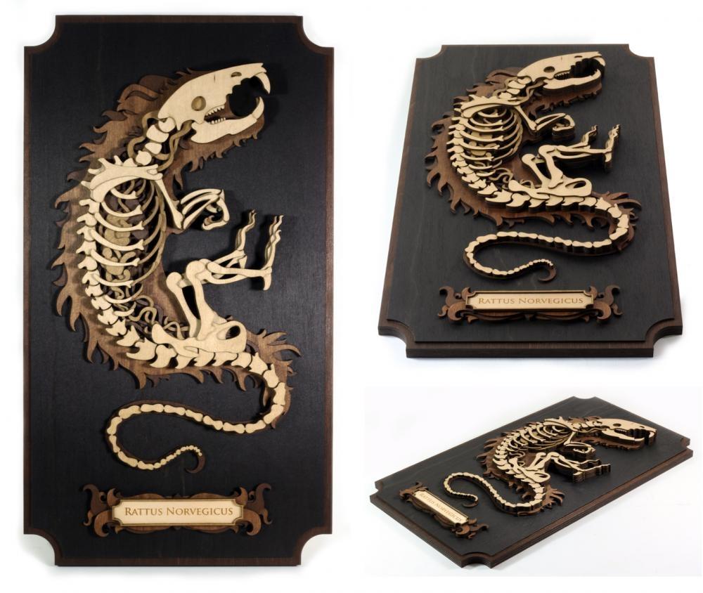 criaturas-miticas-creadas-de-madera-8