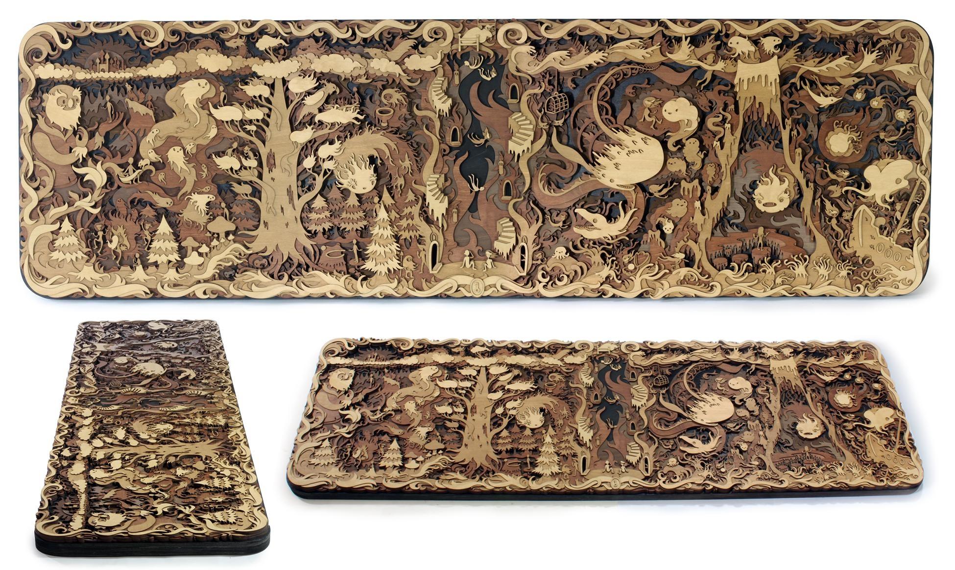 criaturas-miticas-creadas-de-madera-9