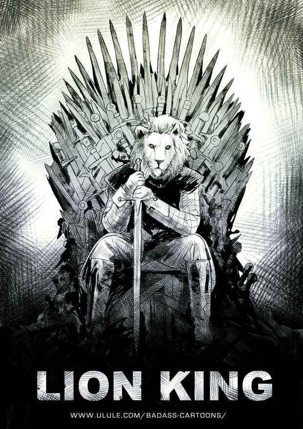 gameoflion_by_tohad