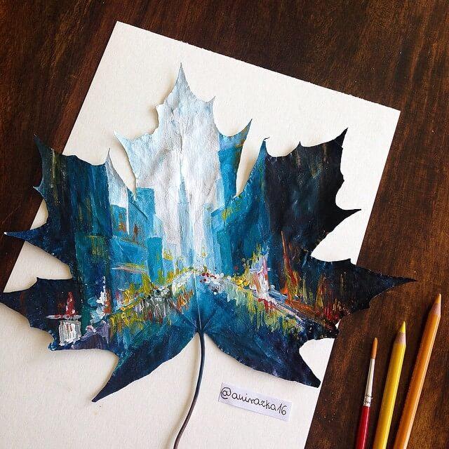 arte-pinturas-hojas-secas-5