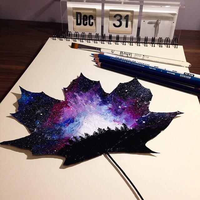 arte-pinturas-hojas-secas-6