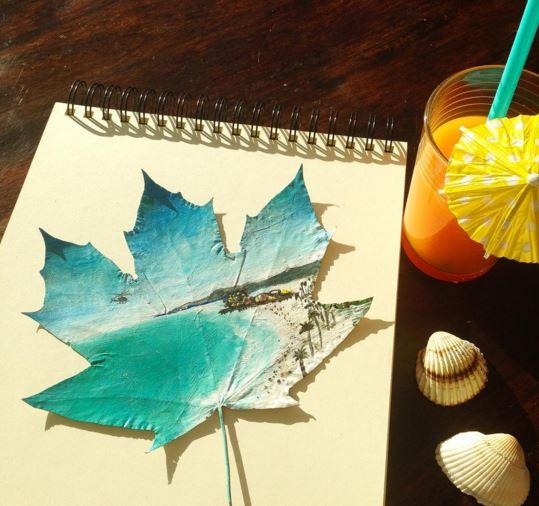 arte-pinturas-hojas-secas-11