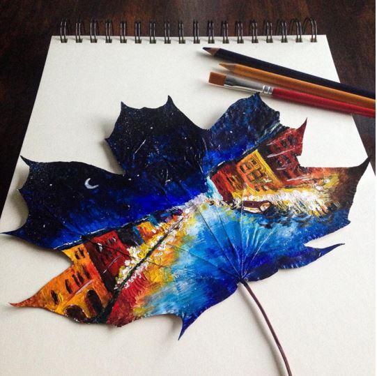 arte-pinturas-hojas-secas-12
