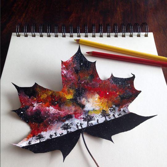 arte-pinturas-hojas-secas-13
