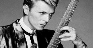 Un sinfín de ilustraciones rinden homenaje a David Bowie