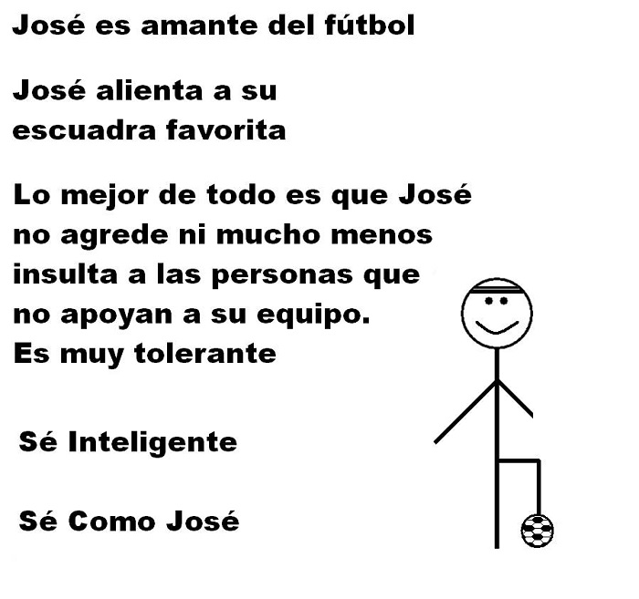 jose inteligente
