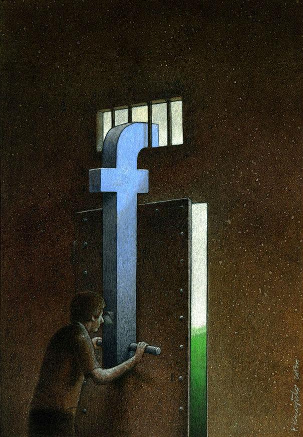 serie-de-ilustraciones-demuestran-la-gran-adicción-que-tenemos-hacia-la-tecnología-11